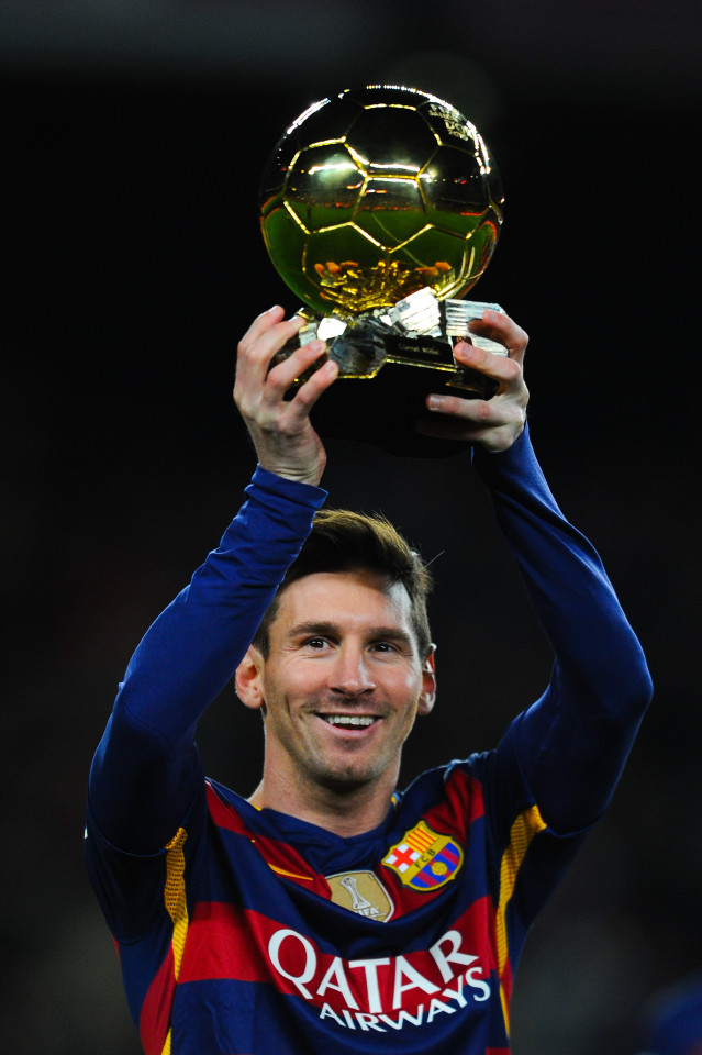messi new hd wallpapers 2018