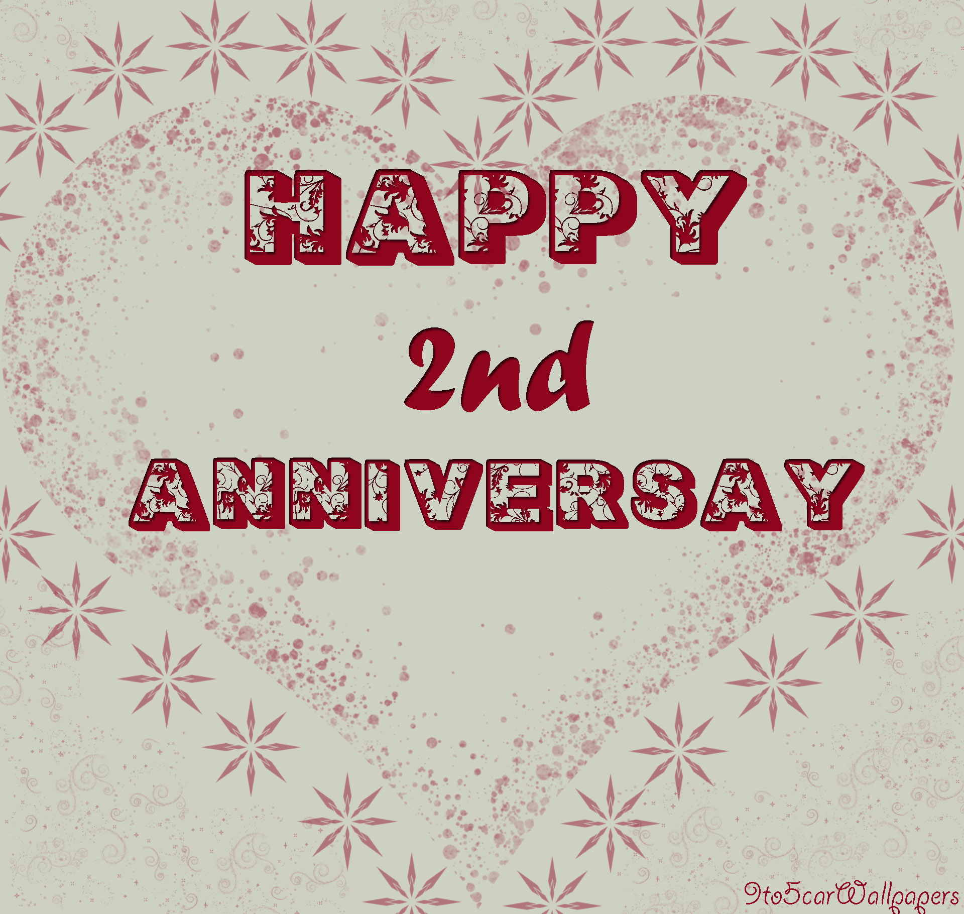 happy-2nd-anniversary-2018-images