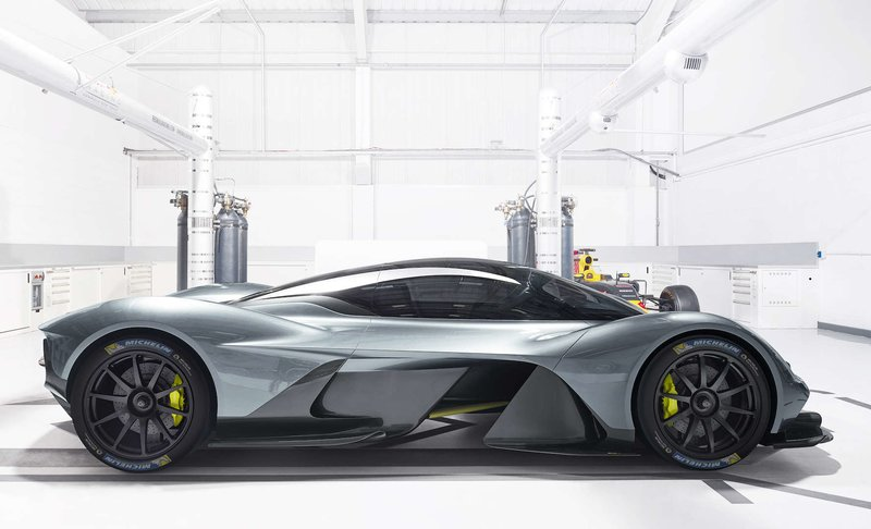 Aston-Martin-Valkyrie-Most-Expensive-Car-4