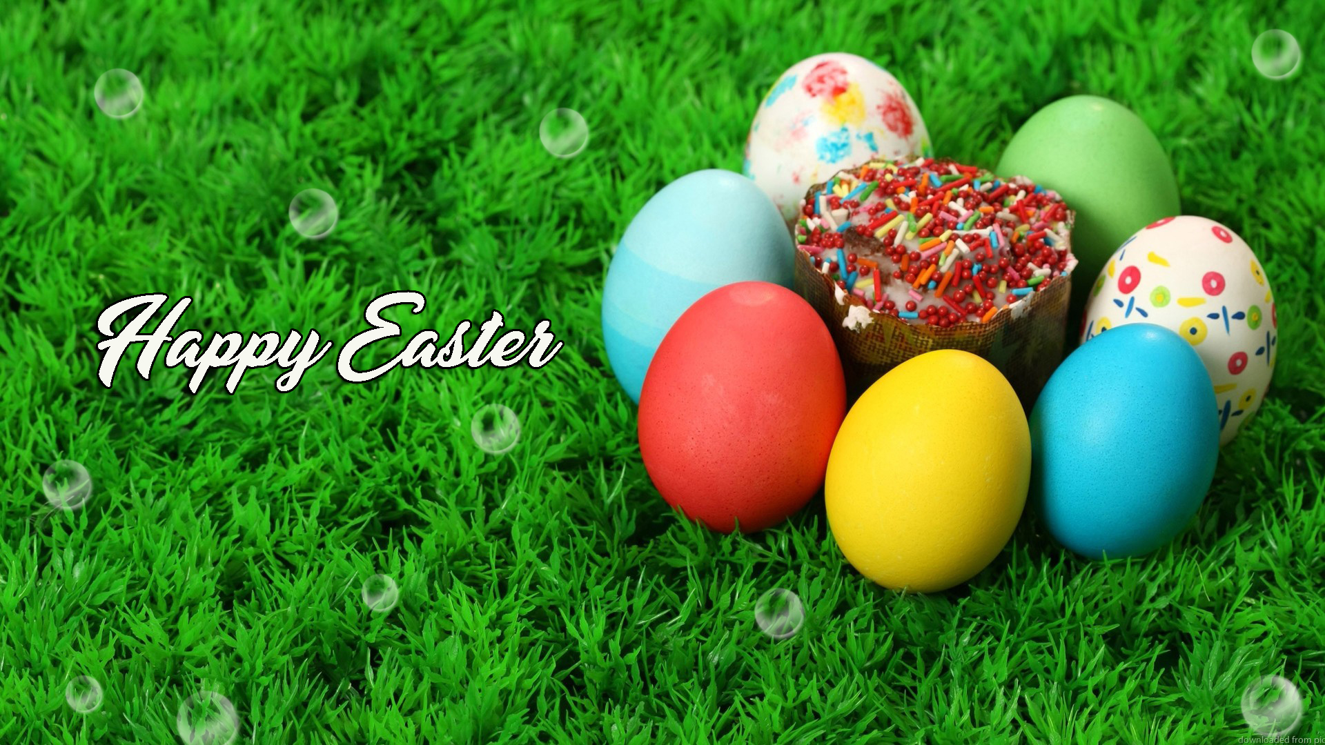 Easter-eggs-on-grass-card