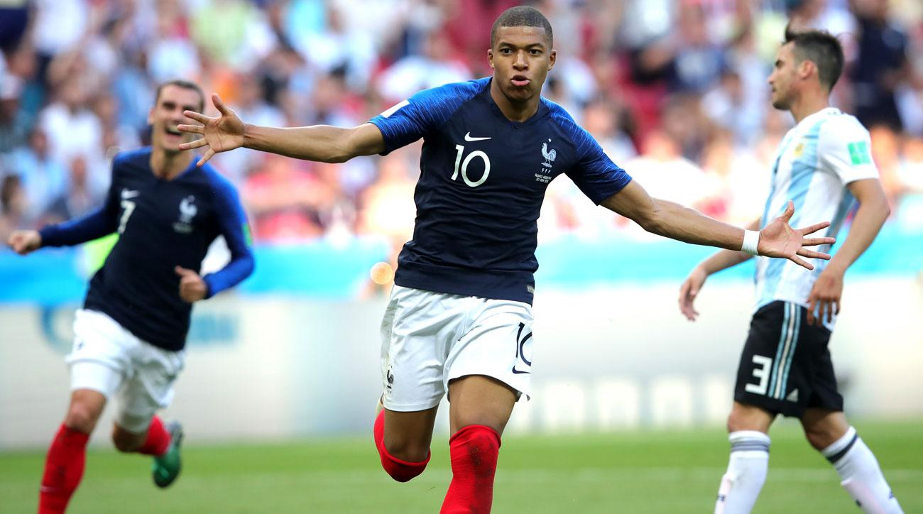 kylian-mbappe-france-argentina-two-goals-world-cup-2018