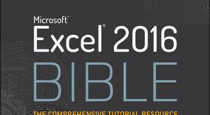 Excel-Bible-2016-Download