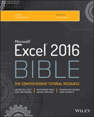 Excel-Bible-2016-Download