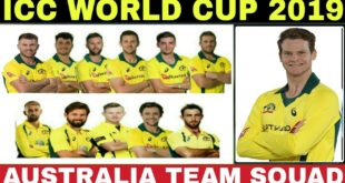 Download-2019-world-cup-australia-team-players-name