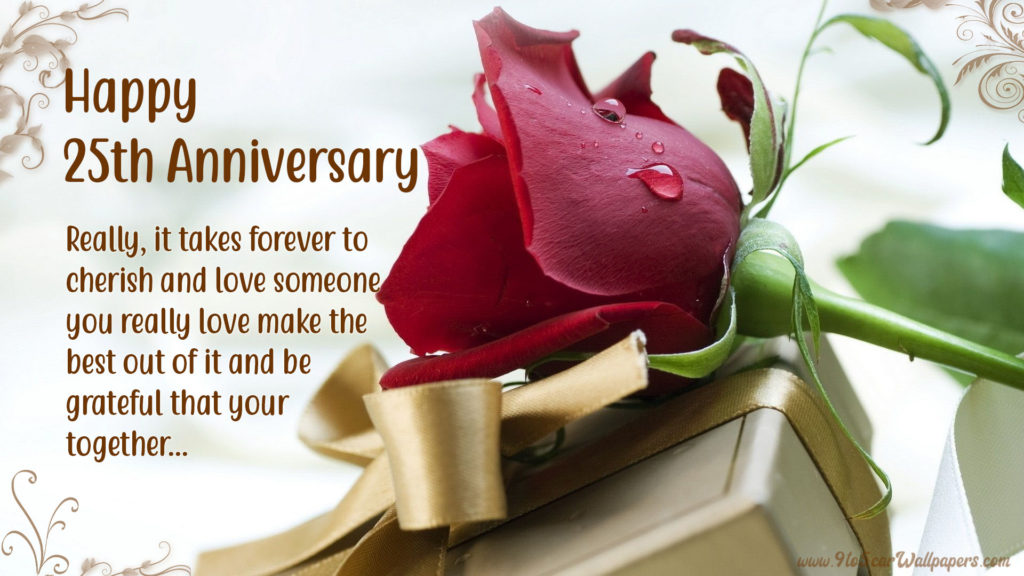 25th-Anniversary-Wishes-For-Parents