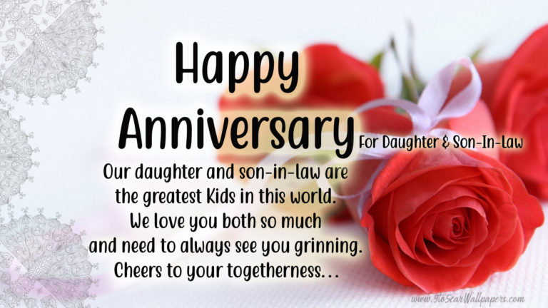 daughter-&-son-in-law-anniversary-Images