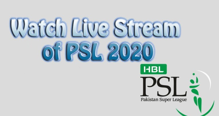 Latest-PSL-Live-Streaming-2020