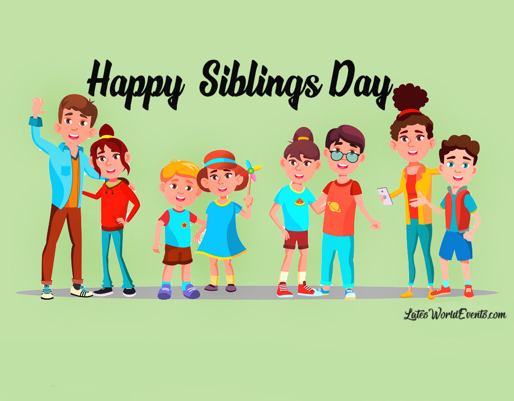 Download-Latest-Siblings-Day-Images