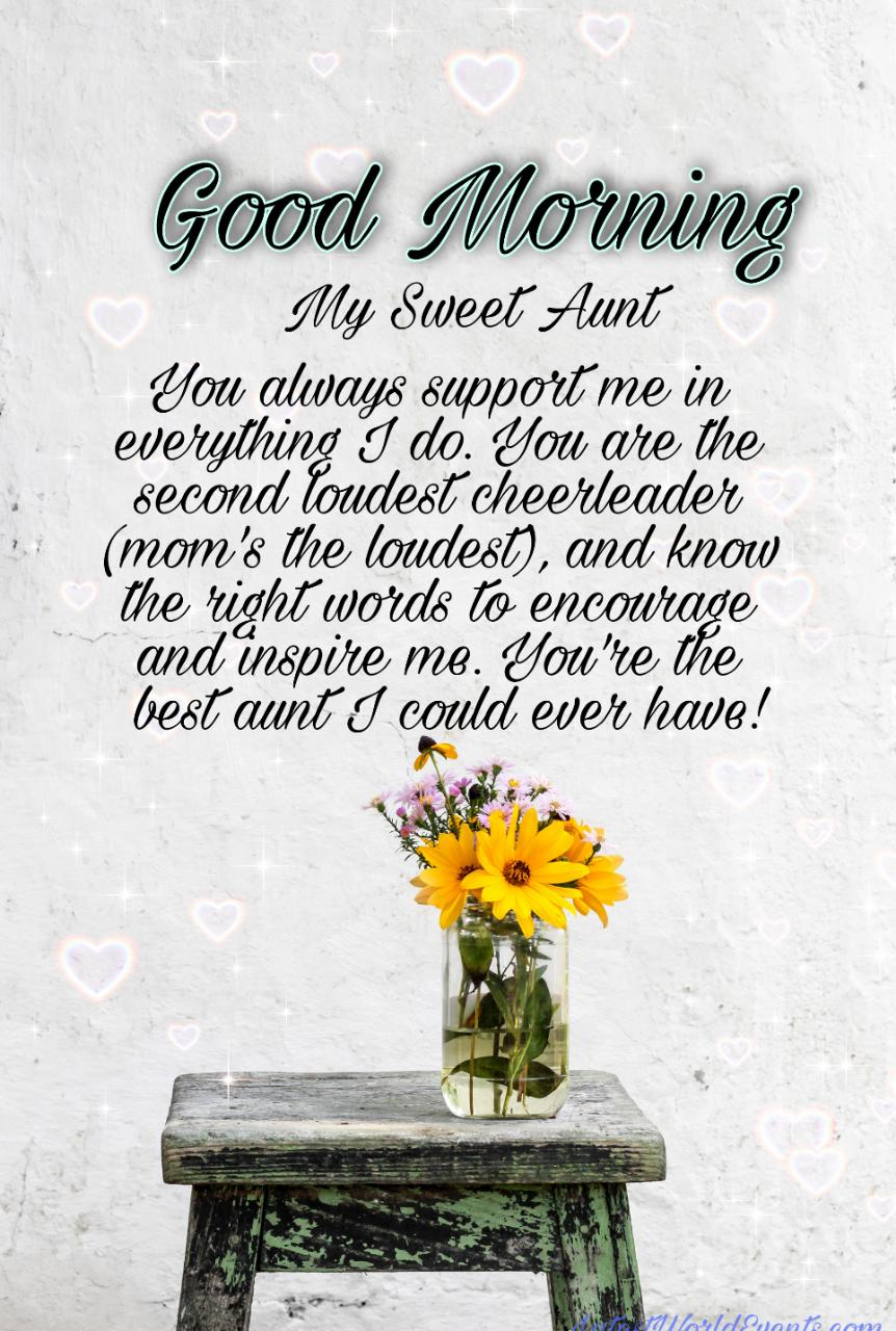 Latest-Morning-Wishes-Quotes-for-Aunt-4 - Copy