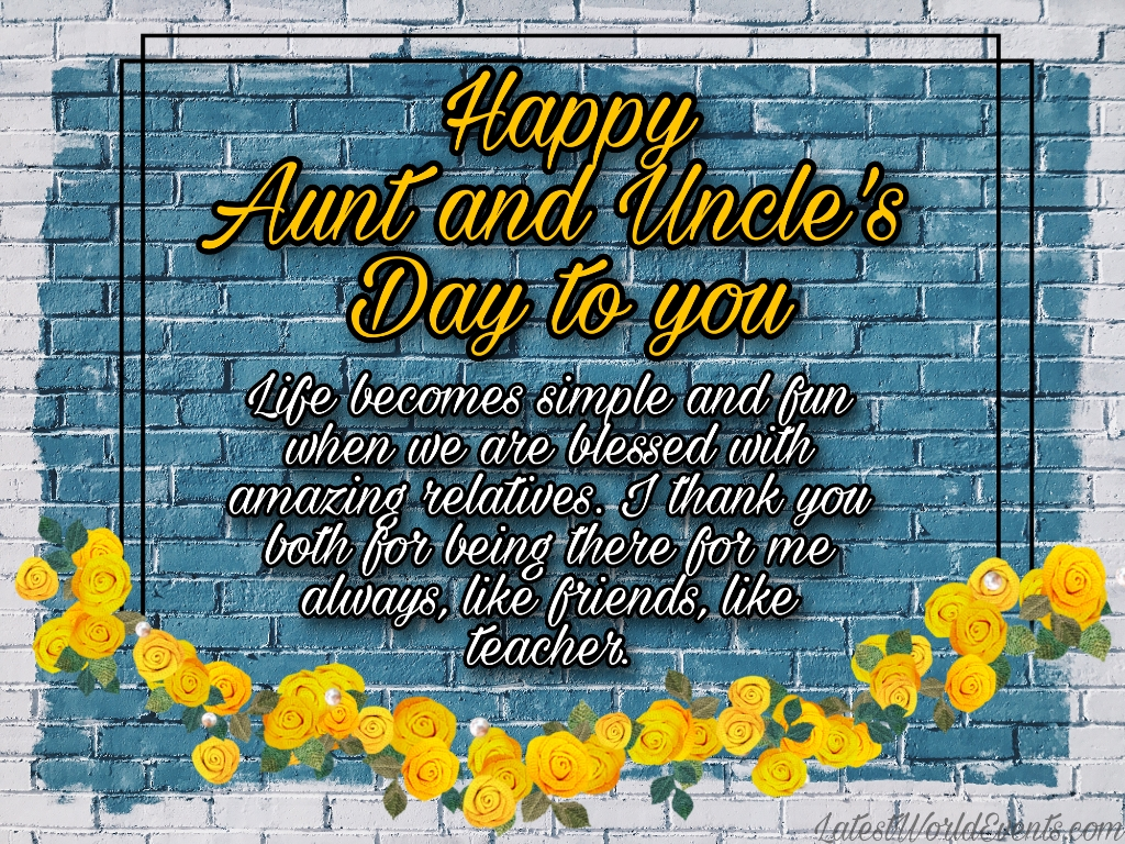 Latest-happy-aunt-and-uncle-day-Quotes-2