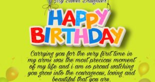 Latest-birthday-wishes-for-daughter-from-mom-and-dad-3